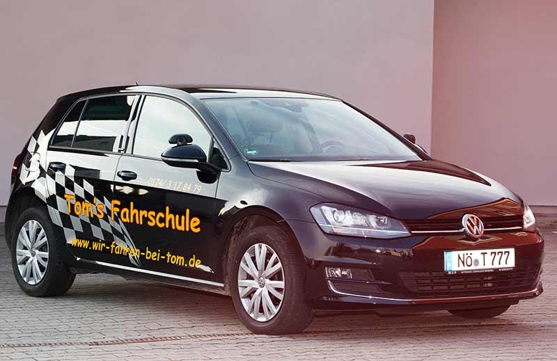 Auto Führerschein Toms Fahrschule Harburg Bei Donauwörth Wemding