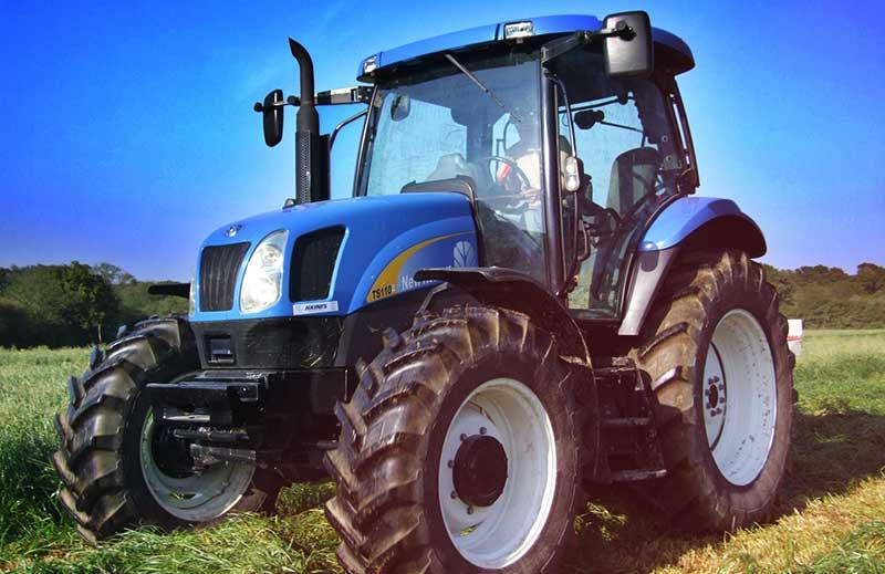 Toms Fahrschule Führerscheinklasse L Traktor