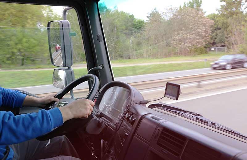 LKW Ausbildung: Führerscheinklassen C, CE, C1, C1E